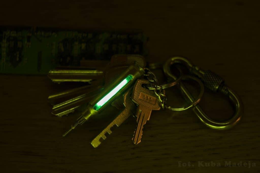 brelok klucze 1