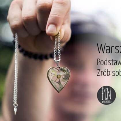 Warsztaty tworzenia biżuterii we Wrocławiu